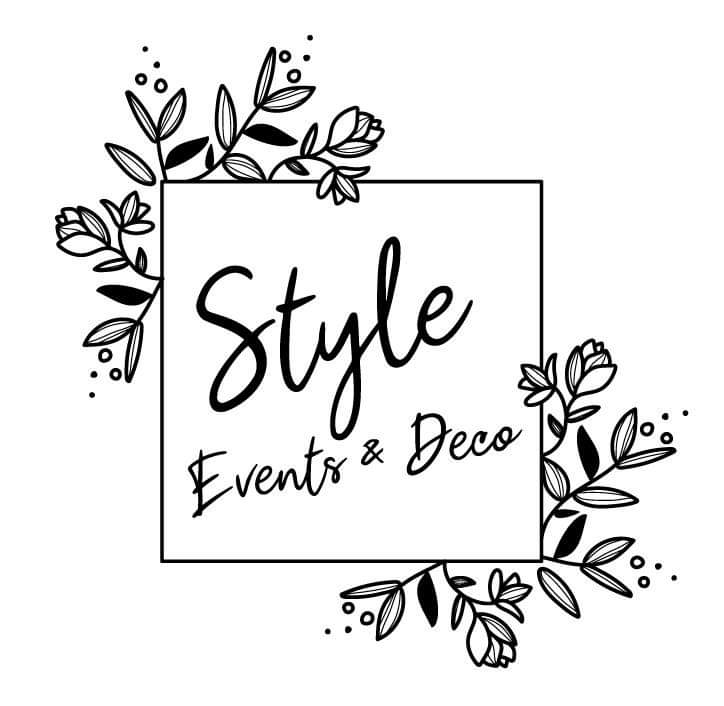 Boutique Style Events Deco